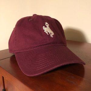Accessories - NWT Jackson Hole/Wyoming Bucking Horse & Rider Cap
